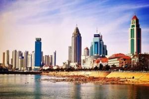 山东最有或许兼并的两座城市一旦兼并行将成为又一座超大城市