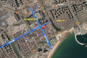 西海岸新区3宗9.3万方商住地成交揽金2.4亿最高楼板价6652元