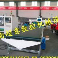 板式家具生产线 圆盘换刀 加工中心 济南超意