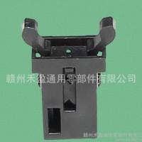 塑料开关 按压式 家用电器用门扣开关 门锁开关 DL-6