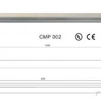 供应怡峰建材TGS0301烤漆机械逃生门锁 (横式)
