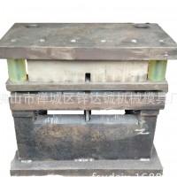锌铖机械不锈钢门锁模具丨防盗门专用冲压模具