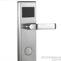 欧瑞品牌酒店锁OR01-Y酒店智能刷卡锁深圳门锁 直销