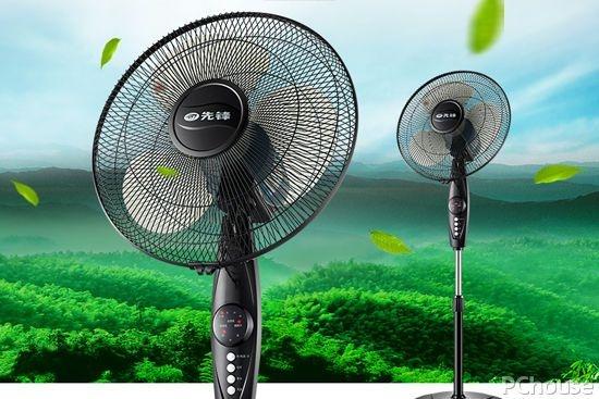 2021电风扇市场品牌格局未定产品升级继续